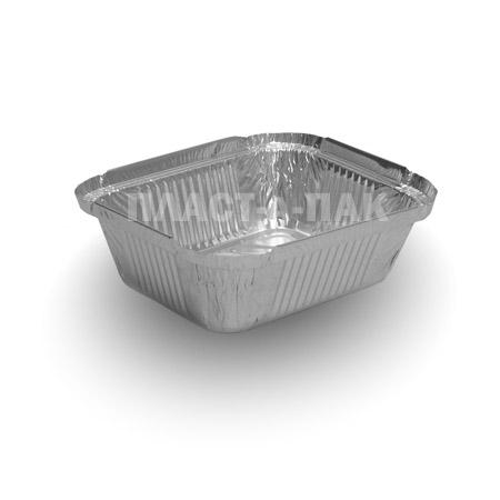 Контейнеры из пищевой алюминиевой фольги