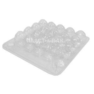 Упаковка для перепелиных яиц